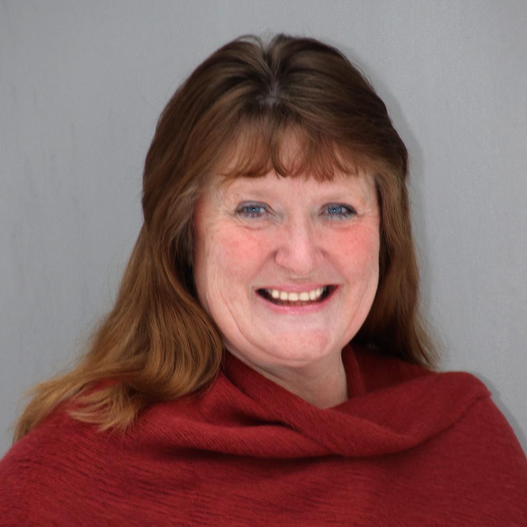 Julie Jo Larson - Author - Speaker